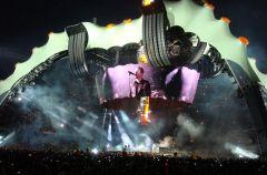 U2 w Chorzowie ju� dzi�!