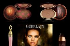 Letnia kolekcja makija�u - Terracotta Collection, Guerlain
