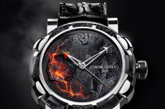 Romain Jerome - zegarki z dusz�