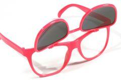 Okulary przeciws�oneczne od H&M - lato 2010