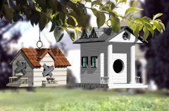 Czy rozpoczyna� budow� domu?