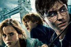 Harry Potter i Insygnia �mierci: cz. 1 na DVD i Blu-ray od 15 kwietnia