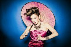 Jennifer Lopez twarz� wiosennej kampanii Tous