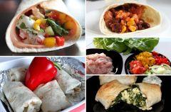Tortilla na cztery r�ne sposoby