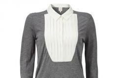 Bluzki i koszulki na jesie� i zim� 2012/2013 marki InWear