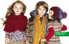 Jesienna kampania United Colors of Benetton dla dzieciak�w