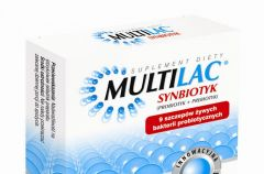 Bierzesz antybiotyk? ...we� synbiotyk