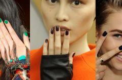 Najmodniejszy manicure na karnawa�