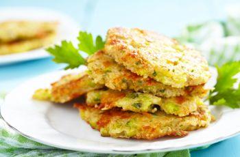 Kulinarne r�no�ci - Placki, nie tylko ziemniaczane