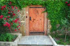 O krok od ogrodu - rozwi�zania w drzwiach tarasowych
