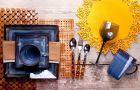 Dobrze podane - stylowe nakrycia i dekoracje sto��w