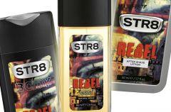 Nowy prowokuj�cy zapach dla niepokornych m�czyn