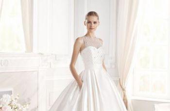 Suknie �lubne La Sposa - kolekcje Costura i Dream 2015