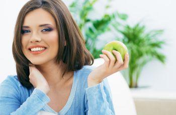 Higiena jamy ustnej po wybielaniu z�b�w