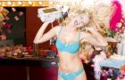 Bielizna Cleo firmy Panache na wiosn� i lato 2009