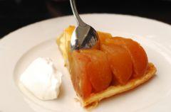 Kuchnia francuska: Tarte Tatin