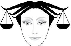 Waga - horoskop erotyczny