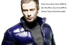 Cool Cold - m�ska moda zimowa 2010