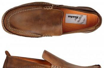 Bata - obuwie m�skie