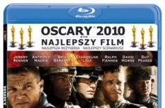 Nagrodzony Oscarem THE HURT LOCKER ju� na Blue-Ray!!!