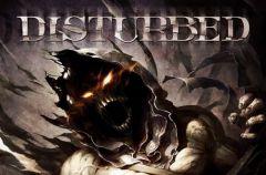 Disturbed Asylum