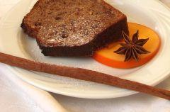 Korzenny chlebek z orzechami i persymon� - Every Cake You Bake