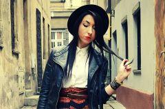 Disturbed Style - moda z rockiem w tle