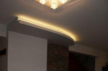O�wietlenie w aran�acji wn�trz - aran�acja pokoju