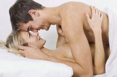 Seks-pozycje: On na g�rze