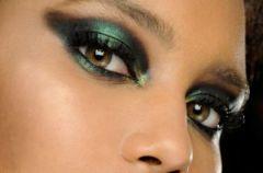 MAC makija�e na jesie�