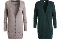 Delikatne sweterki od ESPRIT na jesie� i zim� 2012/ 2013
