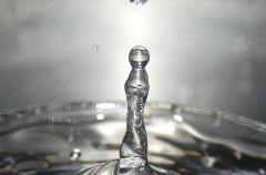 Filtrowana woda
