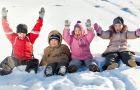 Pomys�y na ferie zimowe w mie�cie