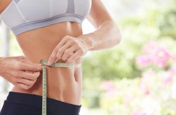 Przyjemna dieta na p�aski brzuch