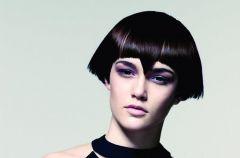 Oryginalne kobiece fryzury - kolekcja wiosna/lato 2013