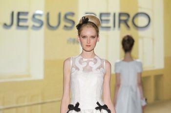 Suknie �lubne Jesus Peiro - wiosna 2014