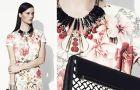 Marks&Spencer - lookbook wiosna-lato 2014