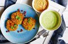 Kuchnia wegetaria�ska - Dania wegetaria�skie - 5 super przepis�w