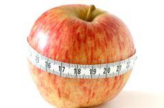 Niedowaga - przy wzro�cie 168cm wa�� 49 kg...