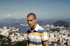 Kolekcja Reserved dla m�czyzn - All About Rio