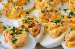 Jajka po polsku?