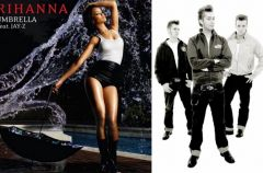 Bitwa na g�osy: Rihanna vs. The Baseballs