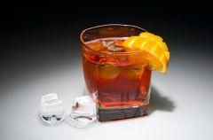 Drinki wszech czas�w: Negroni