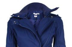 Kurtki Adidas Stella McCartney z kolekcji jesienno-zimowej 2010