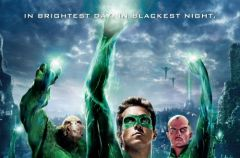 Green Lantern - We-Dwoje.pl recenzuje