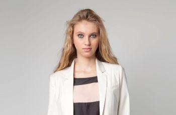 Marynarki Bershka - zima 2011/2012 - moda m�odzie�owa