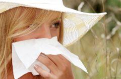 Nie daj si� alergii