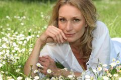 Jak zadba� o zdrowie i urod� wiosn�?