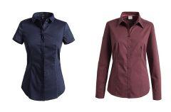 Kobiece koszule od ESPRIT na jesie� i zim� 2012/13