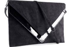 Czarne torebki na sylwestra, karnawa� i studni�wk�